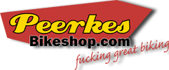 PeerkesBikeShop.com